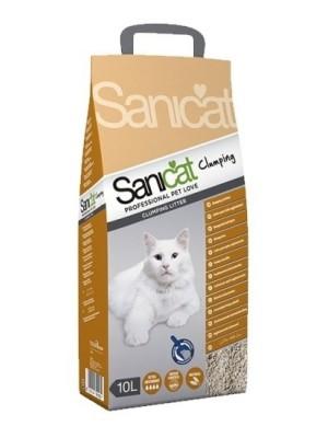 Sanicat Clumping, 10l