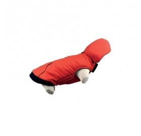 Parka para Perros Pocket Fun Roja