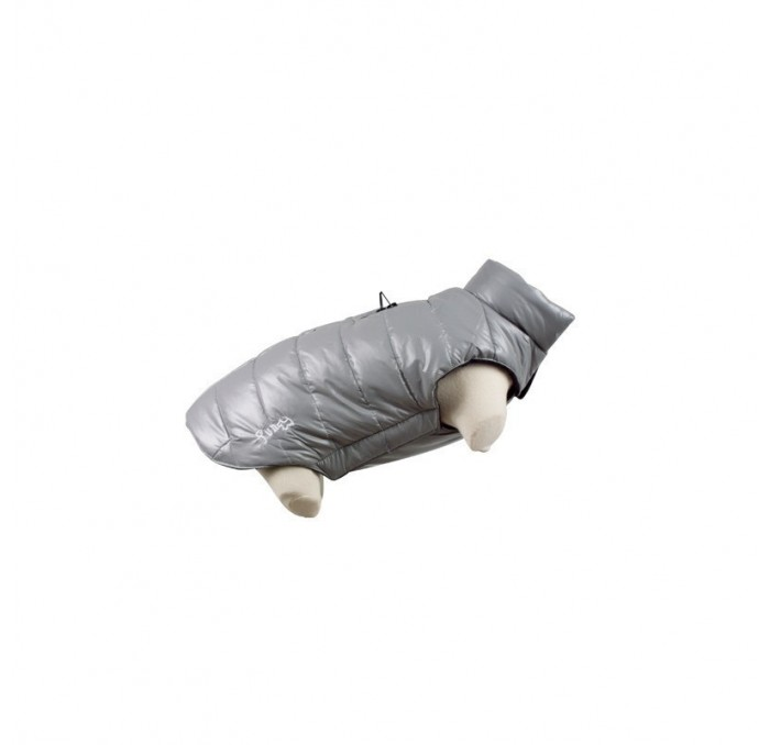 Plumas Doggy para Perros Fun Fashion Gris