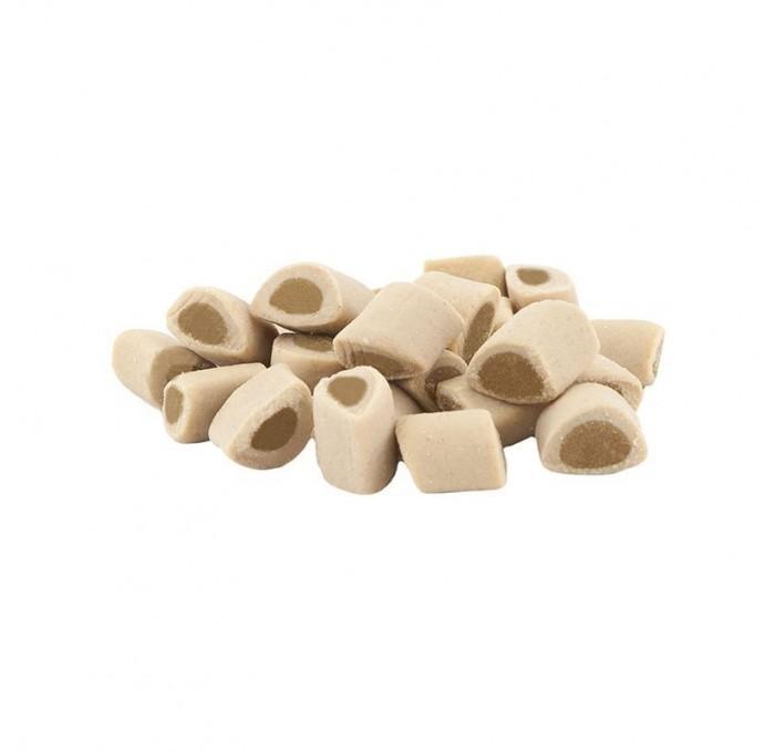 Snack para perros Semihúmedos Toffy Pollo, 250gr