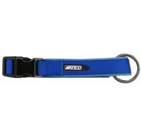 Collar de Neopreno Azul para Perros Nayeco