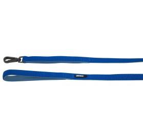 Correa Azul de Neopreno de Perros Nayeco