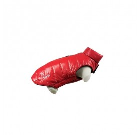Plumas para Perros Doggy Fun Fashion Rojo