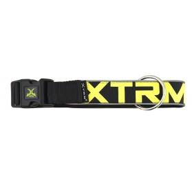 Collar Perros Negro X-Trm Neon Flash
