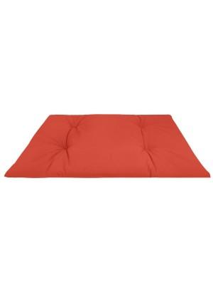 Colchón para perros y gatos Rex Rojo Nayeco