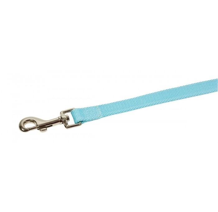 Correa de Perros MacLeather Cotton Azul