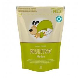 Multiva Motion, 60 Premios Chews