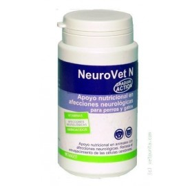 Neurovet N, 60 comprimidos
