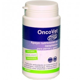 Oncovet, 60 comprimidos