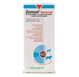 Zentonil Advance 400mg, 30 comprimidos