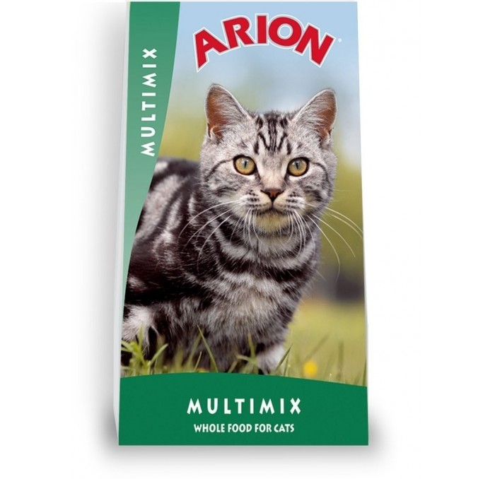 Arion Gatos Multimix