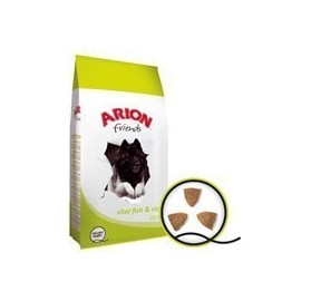 Arion Vital Fish&Rice