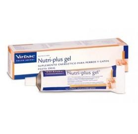 Nutri Plus Pasta multivitaminas para perros, gatos y hurones, 120gr