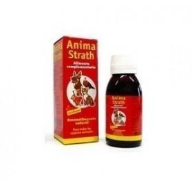 Anima Strath Suplemento vitamínico para mascotas