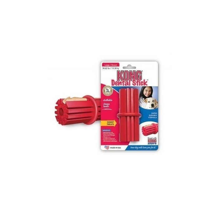 Kong Dental Stick 9,5cm, 94gr