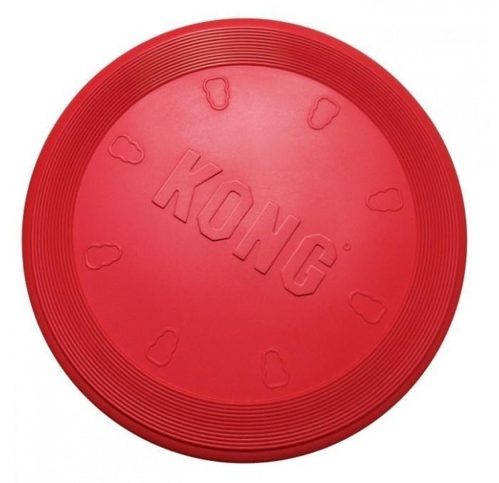 Kong Flyer Frisbee para perros, 24cm