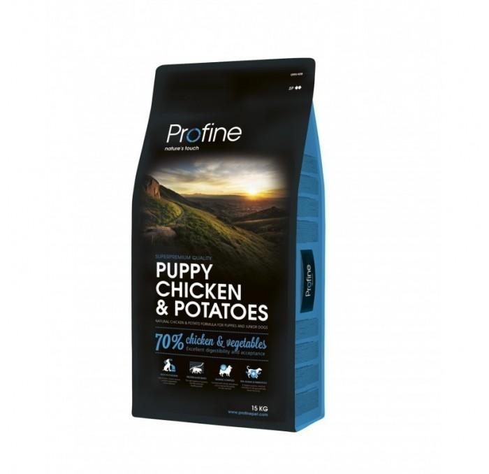 Profine Puppy Chicken