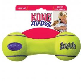 Kong Squeaker Dumbbell Pesa Perros