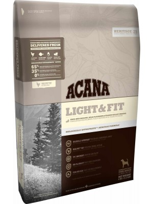 Acana Adult Light and Fit