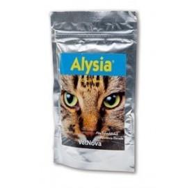 Alysia Control del Herpesvirus Felino, 30 Chews