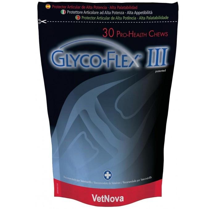 Glyco-Flex III Premios Chews