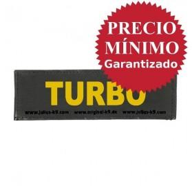 Etiquetas Julius K9 TURBO talla L