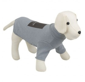 Jersey de Perro NYC Collection Gris