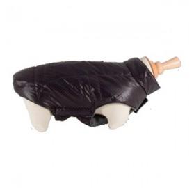 Abrigo para Perros Negro Snow