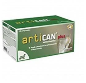 Condroprotector para perros Artican Plus Antioxidante, 120 comprimidos