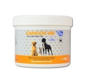 Canicox HD Nutrilabs, 140 comprimidos