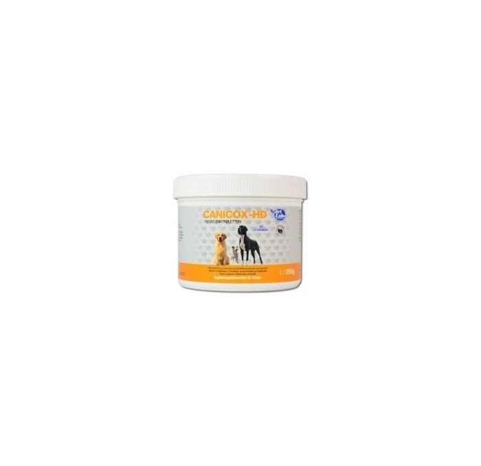 Canicox HD Nutrilabs, 140 comprimidos