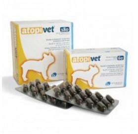 Atopivet Cápsulas para Perros Bioibérica