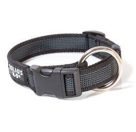 Collar Julius K9 Perro Engomado Negro