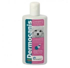 Champu Dermocanis uso frecuente Perros
