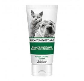 Frontline Champú hidratante de pieles sensibles, 200ml