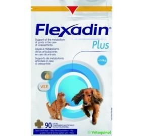 Flexadin Plus Condroprotección para perros pequeños y gatos