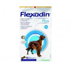 Flexadin Plus Condroprotección para perros grandes