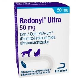 Redonyl Ultra 50mg Dechra, 60 comprimidos