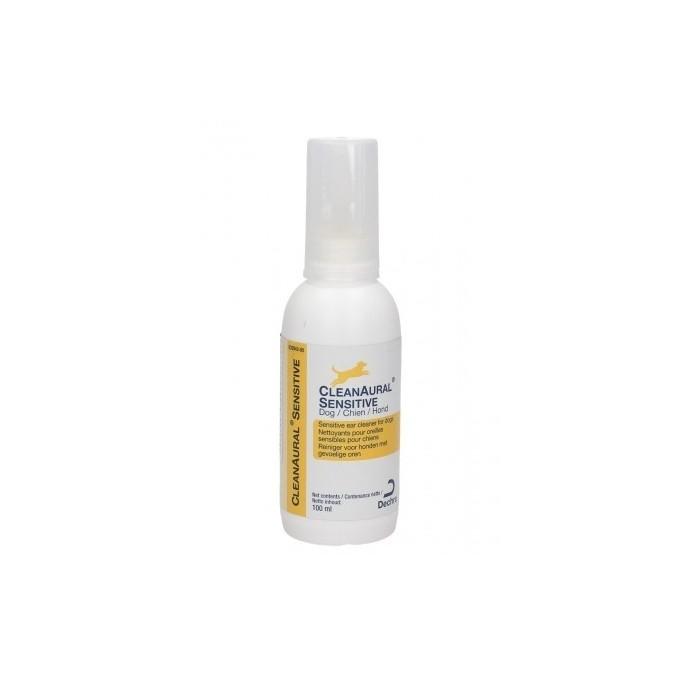 Cleanaural Sensitive Dechra, 100ml