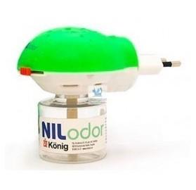 Difusor Nilodor + recambio 40ml König