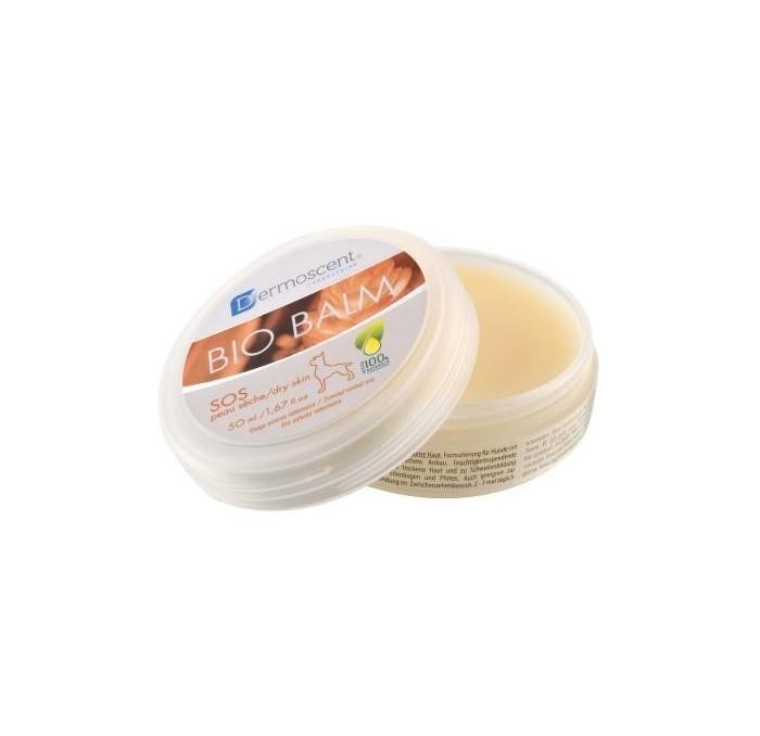Bio balm Crema Hidratante Perros Dermoscent