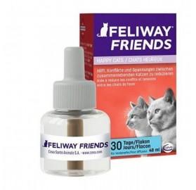 Recambio para Feliway Friends Difusor, 48ml