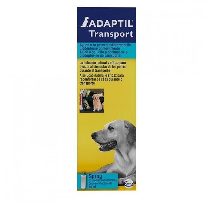 Adaptil Spray Para Perros especial viajes, 60ml