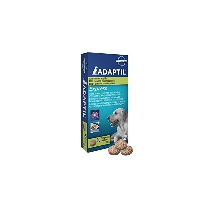 Adaptil Express Comprimidos AntiStress Perros