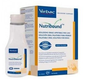 Nutribound Perros Solución oral Virbac