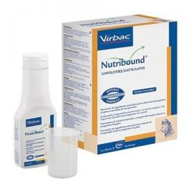 Nutribound Gatos Solución oral Virbac