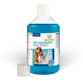 Vet Aquadent Enjuague Bucal Bayer