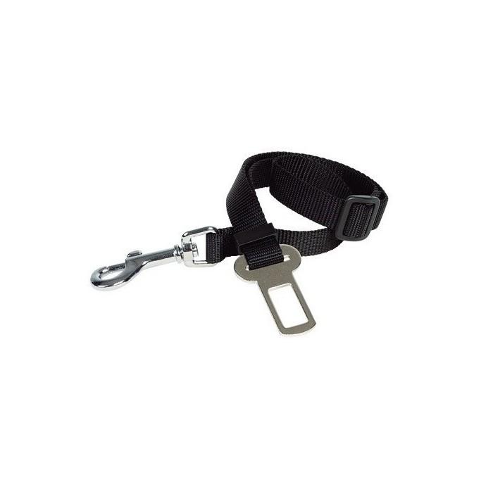 Cinturón de seguridad de coche Doggy para Perros y Gatos