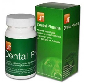 Dental Pharma Perros y Gatos JTPharma