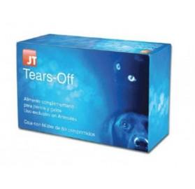 Tears Off Perros y Gatos JTPharma, 60 comprimidos